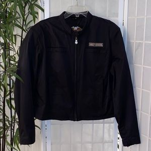 Woman's Harley Davidson XL-W Jacket